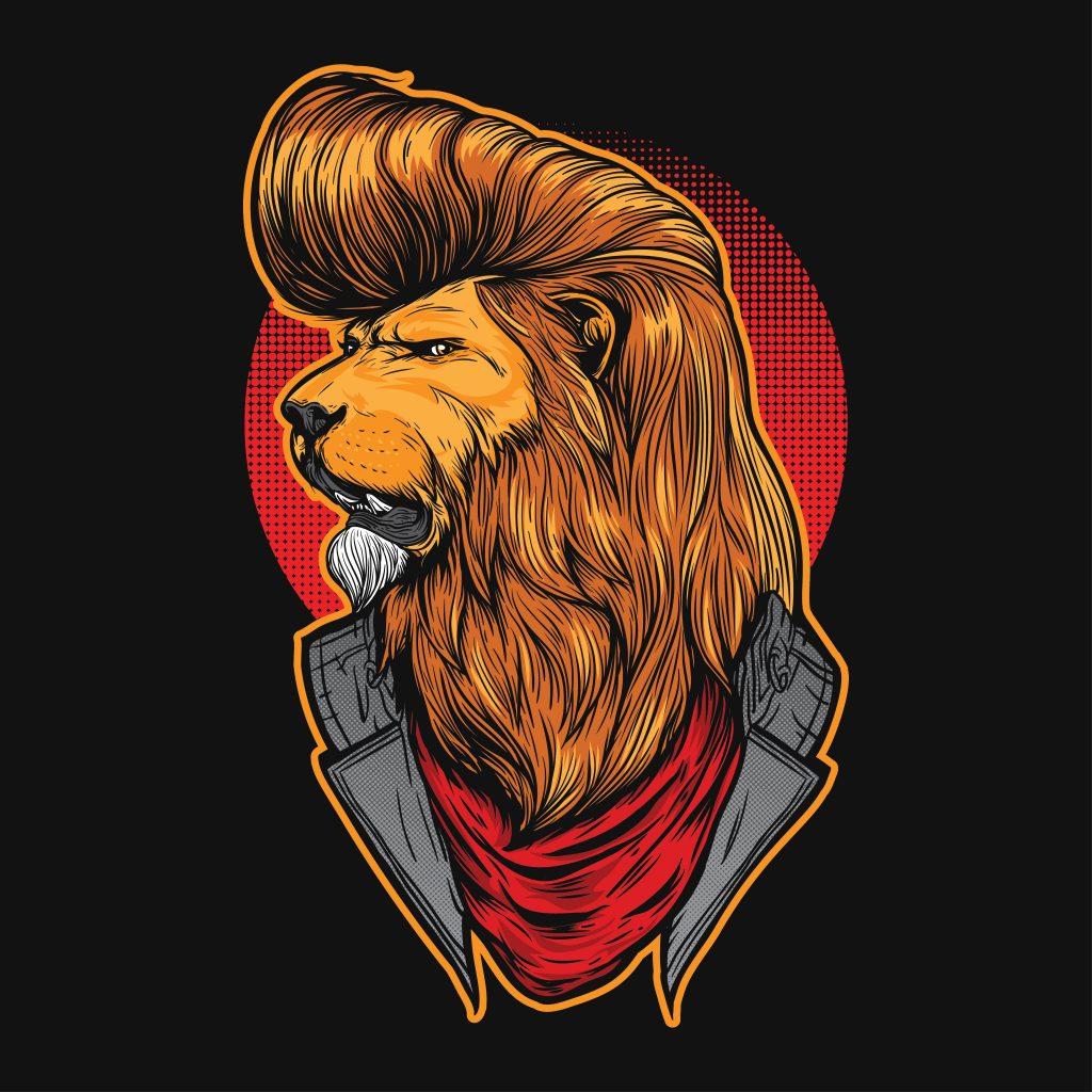 sternzeichen löwe und stier mann