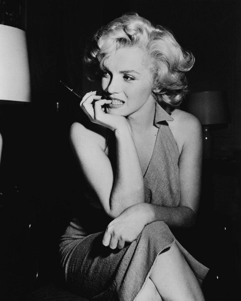 Zitate Von Der Wundervollen Marilyn Monroe