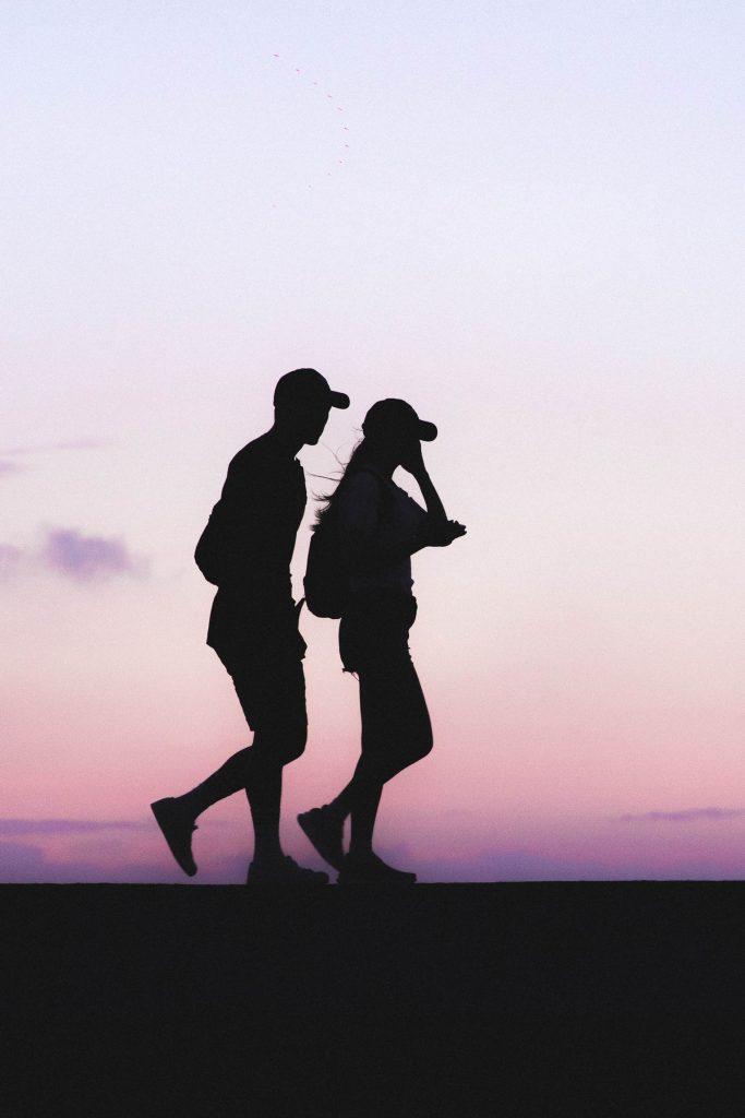 Dating eines Kerls, aber wie ein anderer
