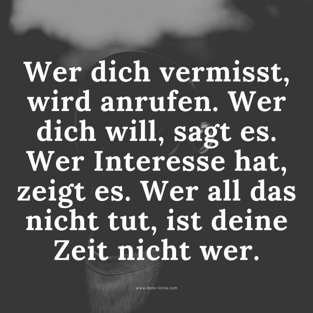100 Spruche Und Zitate Uber Das Vermissen Der Poet