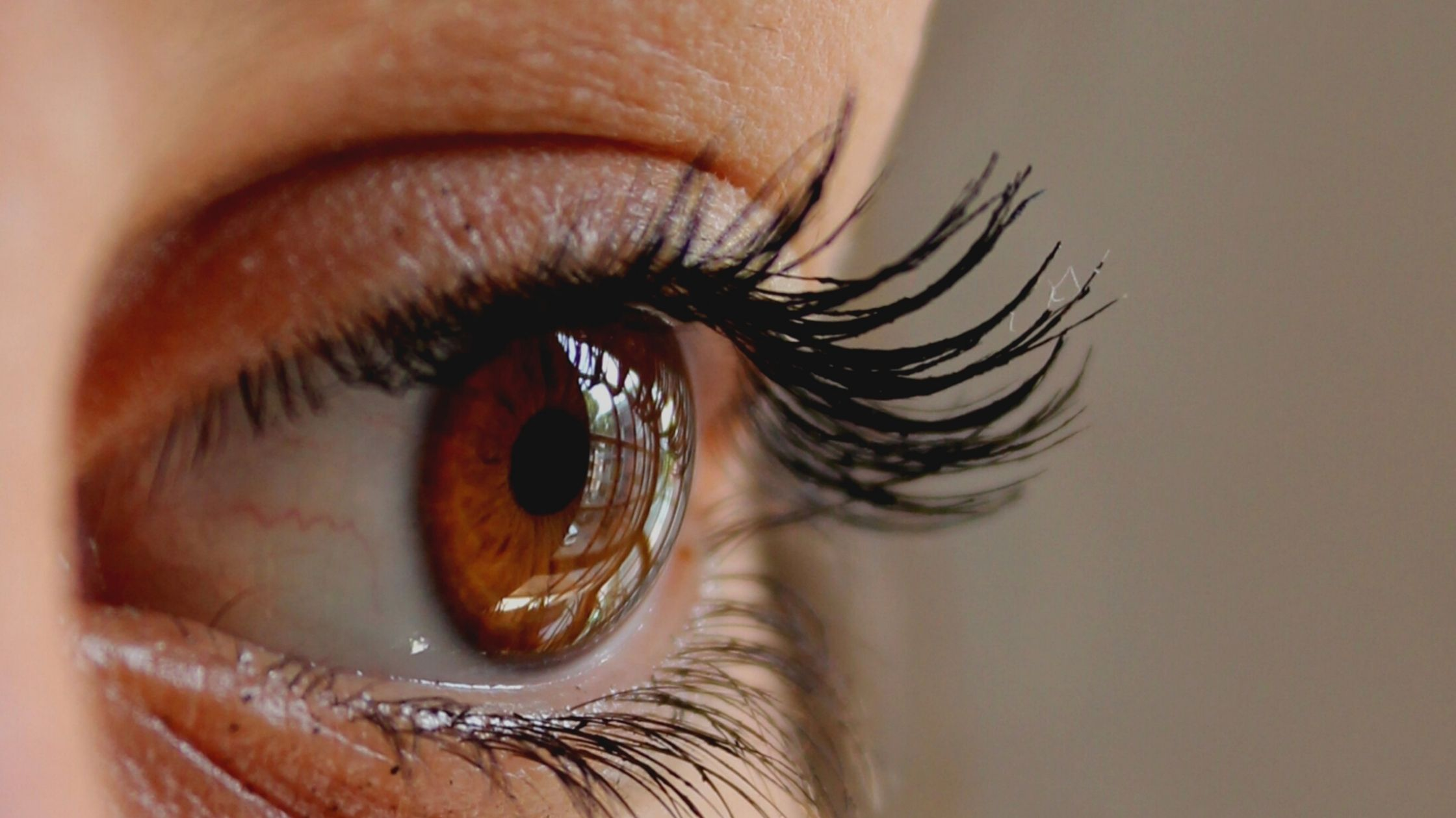 Spirituelle bedeutung auge rechtes Rechtes Auge