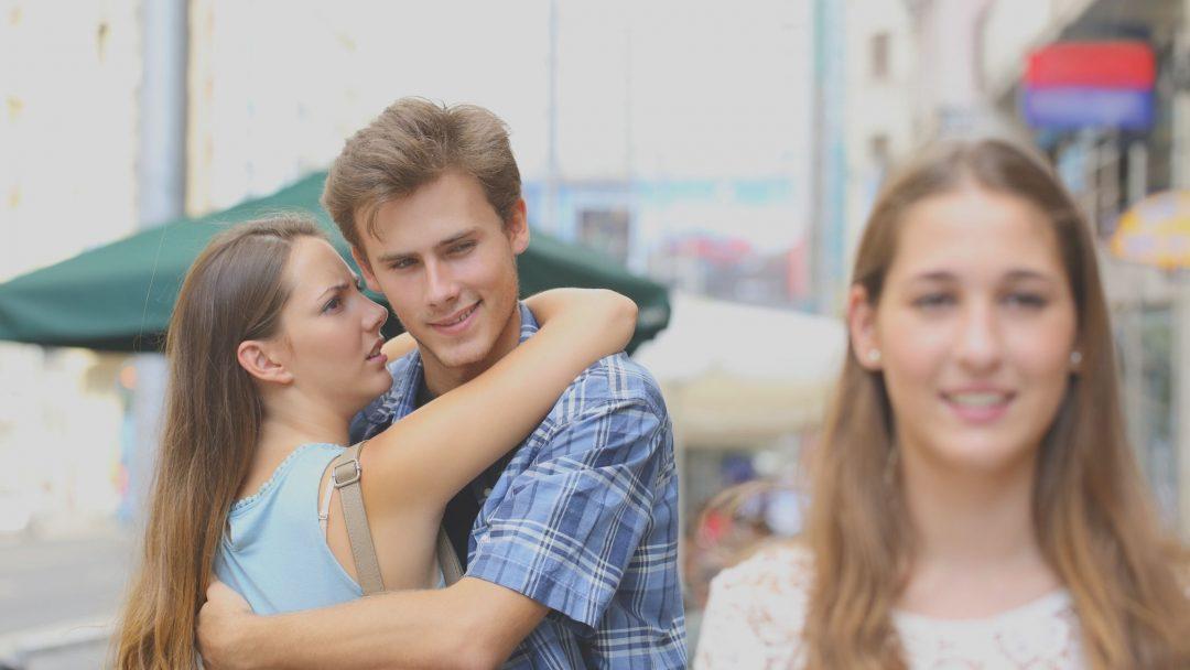 8 Gründe, warum ein untreuer Mann sich trotzdem nicht von